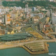 Postais: BRASIL, PORTO ALEGRE, PARQUE FARROUPILHA - MERCATOR 88 - S/C. Lote 181530816