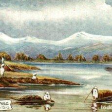 Postales: PIR PANJAL RANGE KASHMIR INDIA ASIA. Lote 182969627
