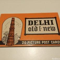 Postales: NUEVA DELHI. Lote 183342466