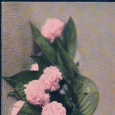 Postales: POSTAL JAPON - FLOR ASIATICA . Lote 184084431