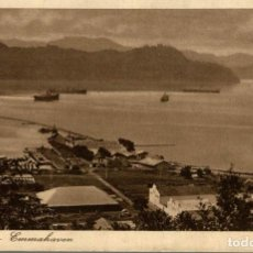 Postales: PANORAMA - EMMAHAVEN INDONESIE INDONESIA.. Lote 184320382