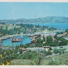 Postales: TURKIA, ESTAMBUL, ISTINYE BAY AND ISTINYE SHIPYARD - PRINTED IN TURKEY BY APA OFFSET - S/C. Lote 243262515
