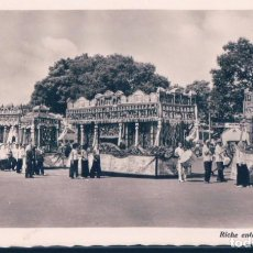 Postales: POSTAL VIETNAM - SAIGON - RICHE ENTERREMENT - PHOTO NAM PHAT . Lote 190322316