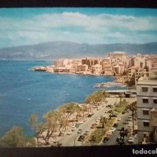 Postales: POSTALES LIBANO AÑOS 70. NO CIRCULADAS. LOTE DE 10. Lote 194154948