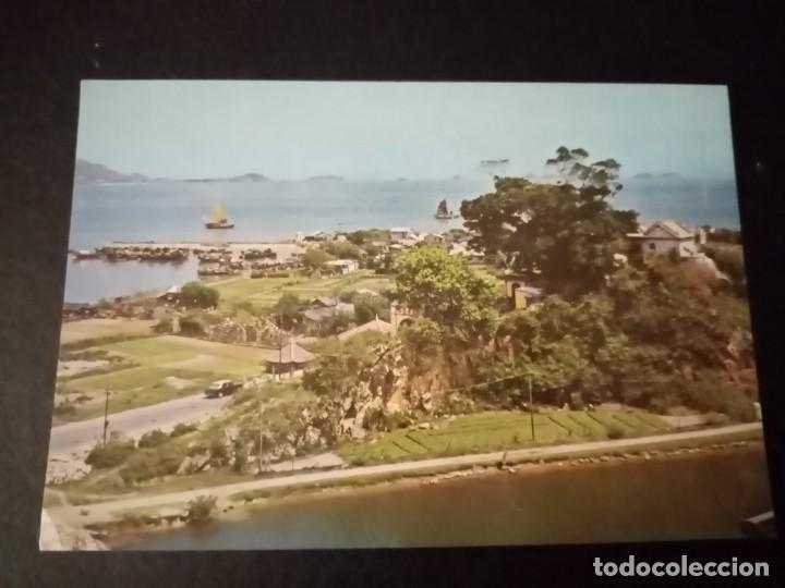 POSTALES MACAO. A PARTIR 1960. NO CIRCULADAS. LOTE DE 34 (Postales - Postales Extranjero - Asia)