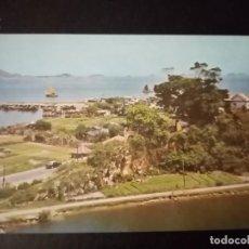 Postales: POSTALES MACAO. A PARTIR 1960. NO CIRCULADAS. LOTE DE 34. Lote 194155406