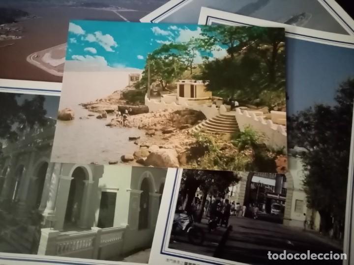 Postales: Postales Macao. A partir 1960. No Circuladas. Lote de 34 - Foto 6 - 194155406
