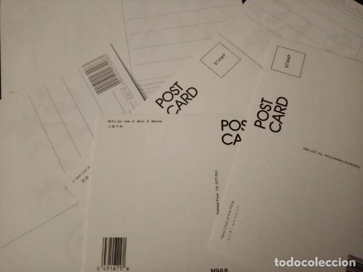 Postales: Postales Hong Kong. No Circuladas. Lote de 16 - Foto 5 - 194157201