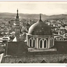 Postales: == E342 - POSTAL - DAMASCUS - INTERIOR OF OMAYADES MOSQUE. Lote 194329728
