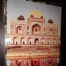 Postales: Nº 36365 POSTAL INDIA HUMAYUNS TOMB NEW DELHI. Lote 195334727