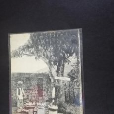Postales: TARJETA POSTAL DE INDIA. WOMEN SELLING GINGER BREAD. . Lote 195712348