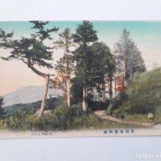Postales: HAKONE, JAPÓN, POSTAL 0006. Lote 200731033