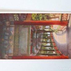 Postales: THE SUMMER PALACE, PEIPING, CHINA, POSTAL 0079. Lote 200731233
