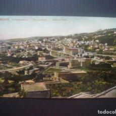 Postales: NAZARETH-GENERAL VIEW.. Lote 205234272