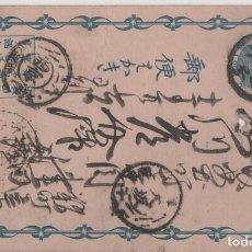 Postales: JAPON SIGLO XIX. Lote 24693757