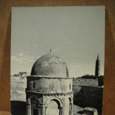 Postales: JERUSALEM - NO FRANQUEADA. Lote 205746032