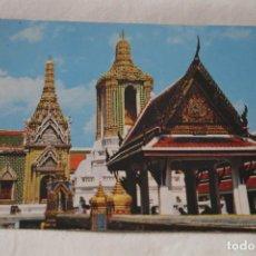 Postales: WAT PHRA KEO BANGKOK THAILAND Nº 1023 TAILANDIA. Lote 206998413
