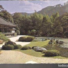 Postales: THE GARDEN OF TENTYUGI. KYIOTO. JAPAN.. Lote 210227128