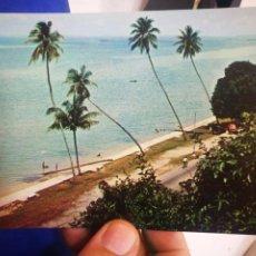 Postales: POSTAL SINGAPUR SEA COAST S/C. Lote 210935437