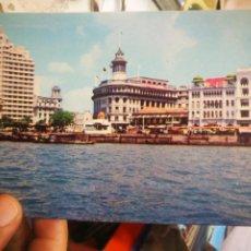 Postales: POSTAL SINGAPUR WATERFRONT SKYLINE S/C. Lote 210936290