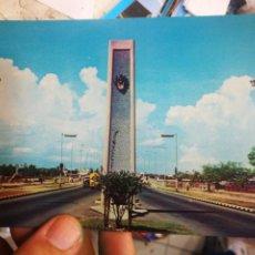 Postales: POSTAL SINGAPUR MERDEKA BRIDGE S/C. Lote 210937599