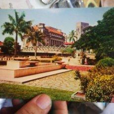 Postales: POSTAL SINGAPUR QUEEN ELIZABETH WALK S/C. Lote 210938830