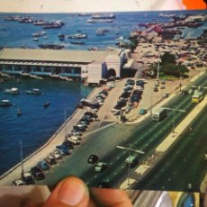 Postales: POSTAL SINGAPUR CLIFFOR PIER S/C. Lote 210939382