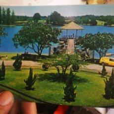 Postales: POSTAL SINGAPUR PIERCE RESERVORIO S/C. Lote 210941984