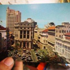 Postales: POSTAL SINGAPUR RAFFLES PLACE S/C. Lote 210942102