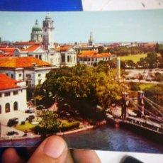 Postales: POSTAL SINGAPUR EMPRESA PLACE S/C. Lote 210950120