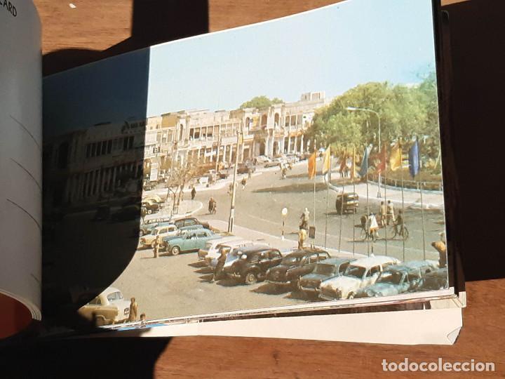 Postales: Taco de 20 postales de Delhi Old & New. India. Años 60. - Foto 4 - 214812387