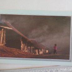 Postales: POSTAL. HMONG VILLAGE IN NORTHEN THAILAND. TAILANDIA. NO. 8712. SIN CIRCULAR. POST CARD. Lote 218711903