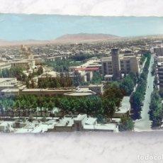 Postales: POSTAL IRAN TEHERAN. CIRCULADA. Lote 221530457