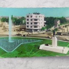 Postales: POSTAL IRAN TEHERAN. CIRCULADA. Lote 221530580