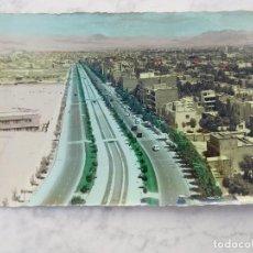Postales: POSTAL IRAN TEHERAN. CIRCULADA. Lote 221530628