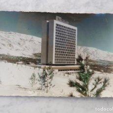 Postales: POSTAL IRAN TEHERAN. CIRCULADA. Lote 221530715