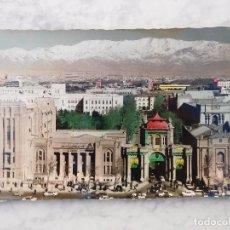 Postales: POSTAL IRAN TEHERAN. CIRCULADA. Lote 221530958