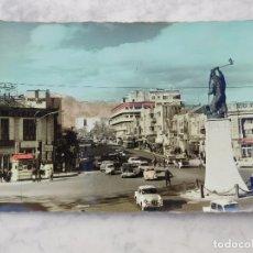 Postales: POSTAL IRAN TEHERAN. CIRCULADA. Lote 221531007