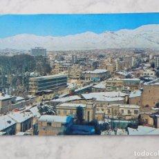 Postales: POSTAL IRAN TEHERAN. CIRCULADA. Lote 221531436