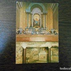 Postales: POSTAL-MONASTERY OF STELLA MARIS-HAIFA. Lote 231296855