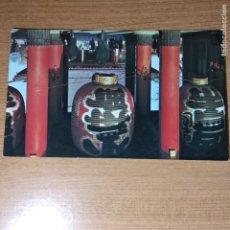 Postales: JAPON : SENJO JI.TEMPLE.ASAKUSA.CIRCULADA.1973. Lote 232108405