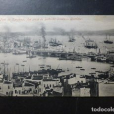 Postales: ESTAMBUL ISTANBUL PUENTE DE KARAKEUI POSTAL. Lote 236078765