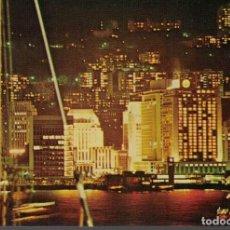 Postales: HONG KONG. EL MANDARÍN. / POSTAL SIN CIRCULAR. Lote 236778590