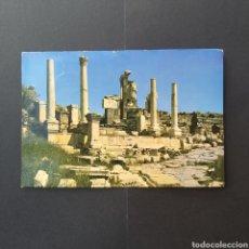 Postales: POSTAL ANTIGUA TURQUÍA ÉFESO HYDREION TK003. Lote 243776635