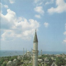 Postales: ESTANBUL. ISTANBUL. TURQUÍA. LA MEZQUITA AZUL. 10X15 CM. AÑOS 70.. Lote 245252110