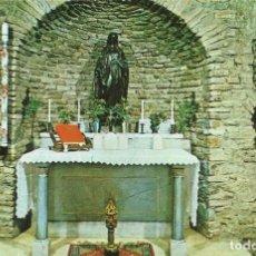 Postales: TURQUÍA. MERYEM ANA. EPHESUS. EFESO. CASA DE LA SANTA VIRGEN. 10X15 CM. AÑOS 70.. Lote 245255815