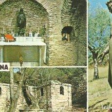 Postales: TURQUÍA. MERYEM ANA. EPHESUS. EFESO. CASA DE LA SANTA VIRGEN. 10X15 CM. AÑOS 70.. Lote 245259190