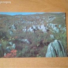 Postales: VISTA DE AKIYOSHI-DAI PLATEAU (JAPÓN). Lote 245391480