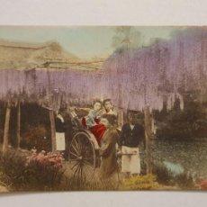 Postales: JAPÓN - GEISHAS / MAIKOS - P47579. Lote 246021610