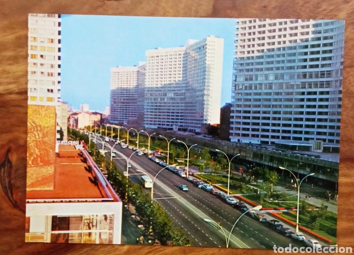 Postales: Conjunto 13 postales de Moscú en su carpeta - Foto 10 - 262945990